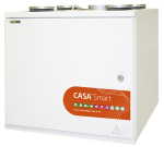 Swegon CASA W3 Smart (SW ver. 3.xx)