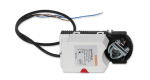 Peltimoottori 230V (Control)