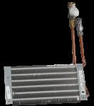 Vesipatteri W80 / W100 L-malli  (vesipat. oikealla puolella)