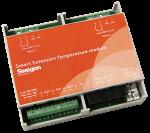 SET, Smart Extension Temperature moduuli
