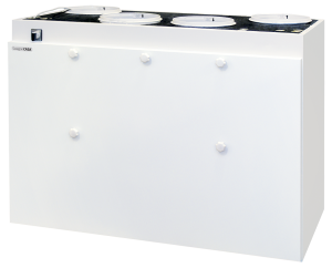 Swegon Casa 1000 Smart EC