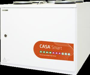 Swegon CASA W4 Smart