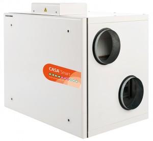 Swegon CASA R5-H Smart RH (B)