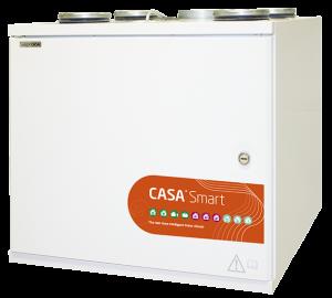 Swegon CASA W3 Smart (B)