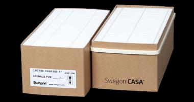 Filtersats Swegon CASA R80