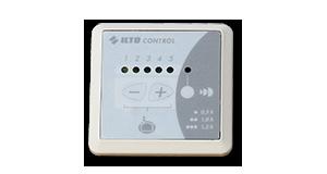 Kauko-ohjain ( Control )