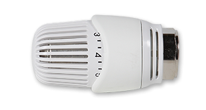 Lämpötilansäätö termostaatti Oras 446000