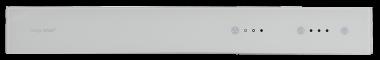 Smart lasi 500 X 64 Valkoinen, --> 22.8.2017