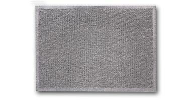 Fettfilter Disco 255 x 358 mm