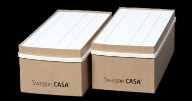 Filtersats Swegon CASA R3 Smart/R85