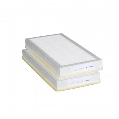 Filtersats Swegon CASA R2/FREE V60
