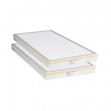 Filtersats CASA R9/R9-H/R15/R15-H Comfort/Smart, FREE-H/V230, H/V360